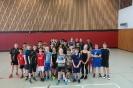 2016 - Vereinsmeisterschaften Jugend